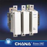 Contator elétrico magnético da C.A. do contator 3p 4p 1000A do contator LC1-F da C.A. de Cjx2-F (stanard de 115A-1000A IEC60947-4-1)