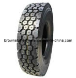 All Steel Radial Truck Tyre (11R22.5 295/80R22.5 315/80R22.5 385/65R22.5)의 높은 Quality