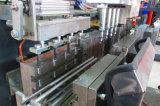 Botellas plásticas de Tonva que soplan la máquina