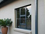 Precios básicos Windows de aluminio diseñado inconsútil