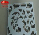 Grupo Especial de techo de diseño de aluminio utilizados para Exteriror pared decorativos