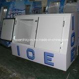 O Ce aprovou o escaninho de armazenamento ensacado posto de gasolina Vt-400 do gelo do especialista das técnicas mercantís do gelo
