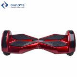 """Mini """"trotinette"""" da roda dupla com o processador central dobro do núcleo, o Bluetooth e a bateria de Samsung"""