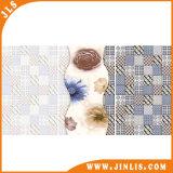 Azulejos de cerámica impermeables de la pared del cuarto de baño de la inyección de tinta interior del material de construcción