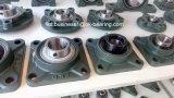 Rodamientos del bloque de almohadilla, rodamiento de bolitas (UCF205)