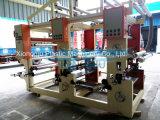 800мм 2 цветов Инталия печатная машина