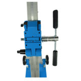 Stand réglable d'équipement de foret de faisceau du diamant TCD-400