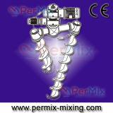 Вертикальный Blender порошка (конический смеситель винта, PNA-1000)