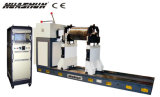 Hg Series Hard Bearing Horizontal Double Plane End Drive Balancing Machine (변속기에)