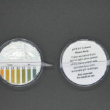 Schneller pH-Prüfungs-Streifen