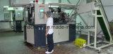 0.2L-2L 2 Cavidades automática máquina de sopro Mold com CE