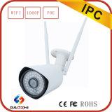 radio al aire libre de WiFi de la cámara del IP de 2MP IP66 Poe Onvif