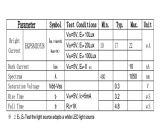 LCD&Pad를 위한 RoHS를 가진 2-200k 옴 감광성 IC