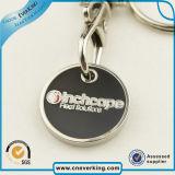 Hersteller-kundenspezifischer MetallKeychain ReversPin