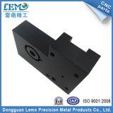 Pezzi meccanici di CNC di precisione con nero anodizzati (LM-1165A)