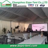 tenda esterna di cerimonia nuziale di 20X40m grande per gli eventi