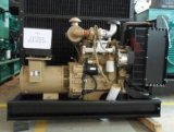 Cummins, 260kw, Portable, Silent Canopy, Cummins Engine Diesel Generator Set