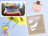 بلاستيكيّة [فوود غرد] كيس من البلاستيك مع مزلق