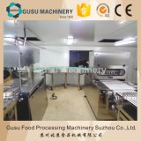 SGS Gusuの食品加工の穀物のくだらない棒機械(TPX400)