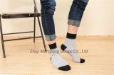 Носки хлопка людей вскользь ежедневные сделанные от Spandex хлопка хорошего качества