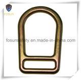 Anéis-D do equipamento da escalada de rocha de Carabiner da proteção da queda