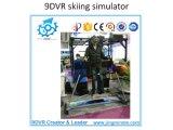 販売のための最小の娯楽装置9DVRのスキーシミュレーター