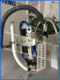 承認されるセリウムが付いている熱気の継ぎ目のシーリング機械を並べるTPU