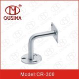 Steel di acciaio inossidabile Handrail Fittings Bracket per Railing
