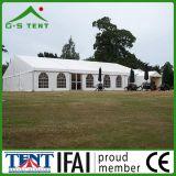 tente en aluminium de mariage de tente d'envergure d'espace libre de l'extrusion 10m