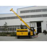 Equipamento de perfuração de gás natural completo, modelo de carrinhos hidráulicos Hfdx-4
