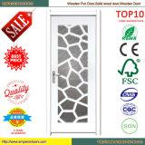 Porte industrielle de moule de porte de panneau de porte
