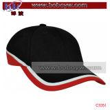 Il cotone di promozione mette in mostra il cappello di sport del cappello della protezione (C1051)