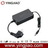70W AC gelijkstroom Adapter met Ce UL