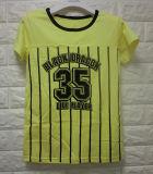 아이를 위한 싼 소년 t-셔츠 면 t-셔츠 인쇄