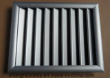 De Deur van het Blind van het aluminium voor Keuken