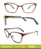 De Optische Frames van het Metaal van de Vrouwen van de manier (94-a)