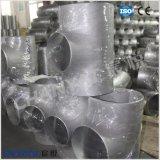 Steel di acciaio inossidabile Tee A403 (304, 310S, 316)