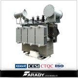 Materiale elettrico di automazione ad alta tensione del regolatore per un trasformatore da 1500 KVA