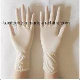 Устранимые перчатки латекса рассмотрения