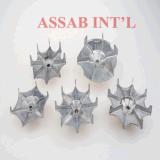 Hoogste Kwaliteit met Beroemde StandaardComponenten Hasco, OEM het Afgietsel van de Matrijs