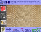 PE Coating + Professional Manufacturer de Laminated /Laminating /Lamination pp Spunbond Nonwoven Fabric (numéro A8G001)
