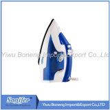 Перемещая электрический утюг утюга пара Sf-9001 с керамическим Soleplate (голубым)