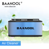 Car Charger를 가진 HEPA와 Activated Carbon Effective Air Purification Device