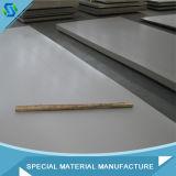 Feuille élevée/plaque d'acier inoxydable de la quantité 904L fabriquée en Chine