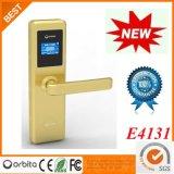 Chipkarte-Tür-Verschlüsse des Edelstahl-Verschluss-RFID in der Guanzghou Fabrik