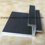 Punho de alumínio para o armário, armário, gaveta, Wardrobe