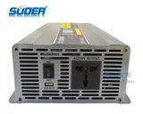 Инвертор силы Suoer 12V 220V 1000W с заряжателем (HBA-1000C)