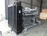 groupe électrogène 350-800kVA diesel silencieux, Genset diesel