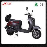 セリウムの公認800With1000W電気二重シートの移動性のスクーター