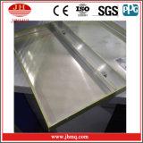 アルミニウムは値を付けるアルミニウム正面の壁のクラッディング(Jh104)に